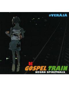 CD De Gospel Train - Negro spirituals