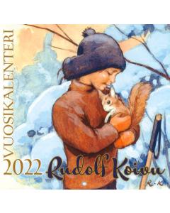 Rudolf Koivu - vuosikalenteri 2022