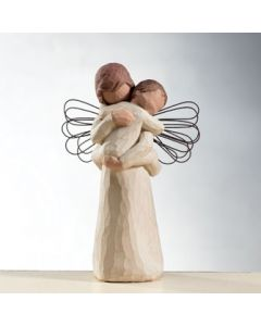 Enkelin syleily Willow Tree - Angel's Embrace