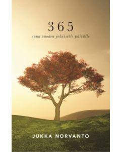 365 - Sana vuoden jokaiselle päivälle