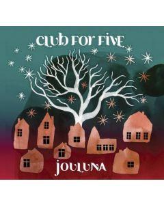 CD Jouluna