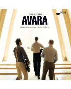 CD Avara