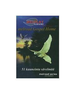DVD 51 kauneinta sävelmää Karaoke