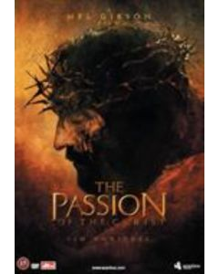 DVD The Passion Of The Christ