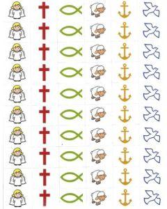 Tarra Kristilliset symbolit