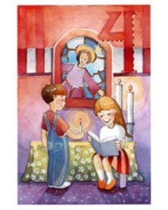 Onnea ja siunausta 4-vuotiaalle (Polkutie) 20 kpl