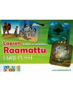 Lorupussi - Lasten Raamattu
