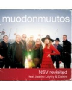 CD MUODONMUUTOS