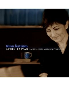 CD AVOIN TAIVAS
