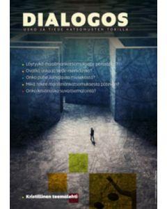 Dialogos - Usko ja tiede katsomusten torilla