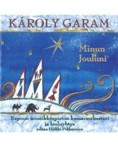 CD Minun jouluni.