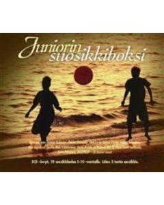 CD JUNIORIN SUOSIKKIBOKSI