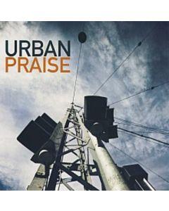 CD URBAN PRAISE