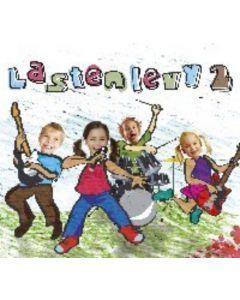 CD Lasten levy 2