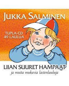 CD LIIAN SUURET HAMPAAT