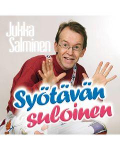 CD SYÖTÄVÄN SULOINEN