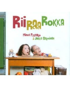 CD RII, RAA, ROKKA