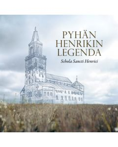 CD PYHÄN HENRIKIN LEGENDA