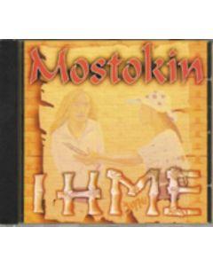 CD MOSTOKIN IHME, JIPPII 3.