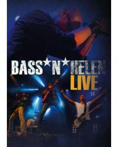 DVD Bass'n' Helen Live