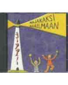 CD MAJAKAKSI MAAILMAAN, JIPPII 2