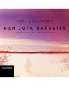 CD HÄN JOTA RAKASTIN