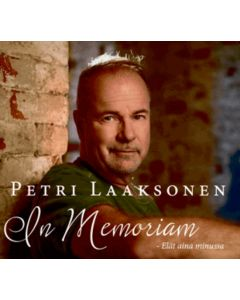 CD In memoriam - Elät aina minussa
