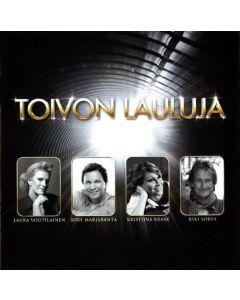 CD TOIVON LAULUJA