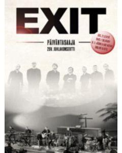 DVD Päiväntasaaja