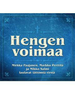 CD HENGEN VOIMAA