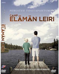 DVD Elämän leiri - Camp
