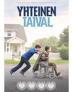 DVD Yhteinen taival