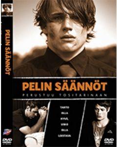 DVD Pelin säännöt