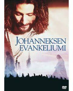 DVD Johanneksen evankeliumi