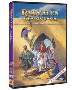 DVD Raamatun kertomuksia 11 - Pääsiäinen