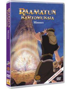 DVD Raamatun kertomuksia 2 - Mooses