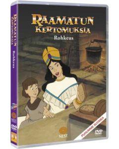 DVD Raamatun kertomuksia 3 - Rohkeus