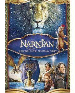 BR Narnia - Kaspianin matka maailman ääriin