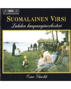 CD Suomalainen virsi