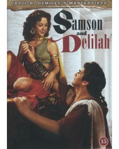 BR Simson ja Delila
