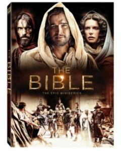 DVD The Bible