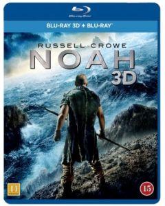 3D BR The Noah