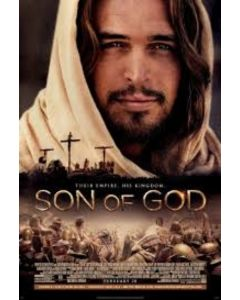 DVD The Son of God