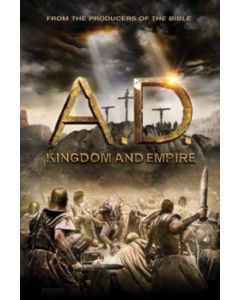 DVD A.D. Kingdom And Empire
