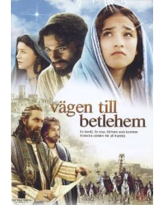 DVD Matkalla Betlehemiin