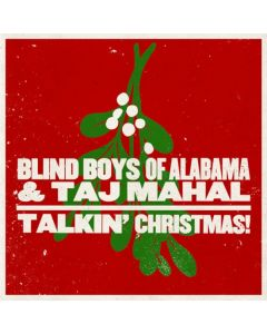 CD Talkin' Christmas!