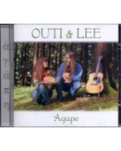 CD AGAPE