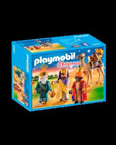 Playmobil Kolme itämaan tietäjää