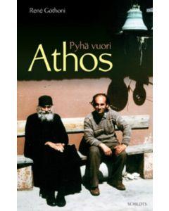 Athos - Pyhä vuori