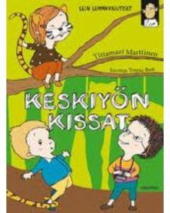 Keskiyön kissat, Leon lemmikkiuutiset